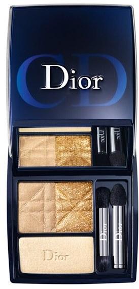 Christian Dior '3 Couleurs' Ready-to-Wear Smoky Eye Palette