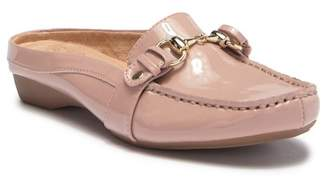 Naturalizer Gloria Moc Loafer Mule