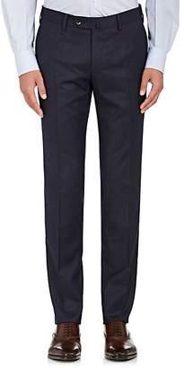 Pt01 Men's Wool Super-Slim Trousers