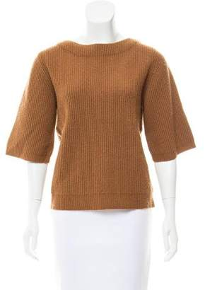 Cacharel Donegal Wool Sweater