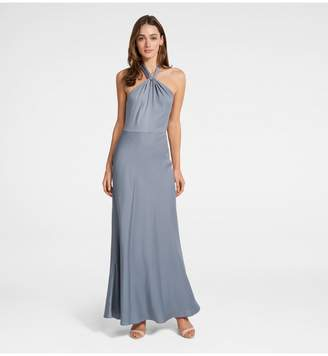 Ever New Chen Halter Neck Gown