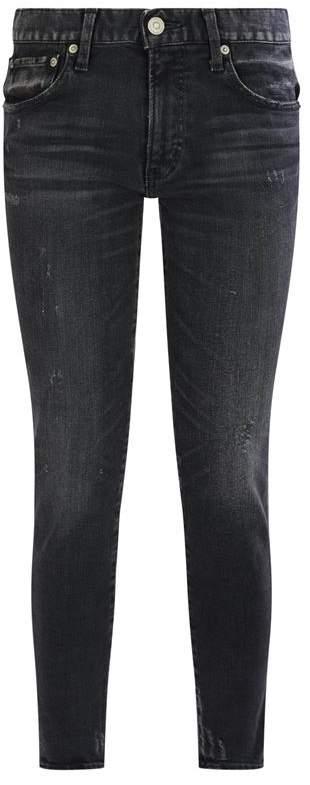 Vintage Velma Comfort Skinny Jeans