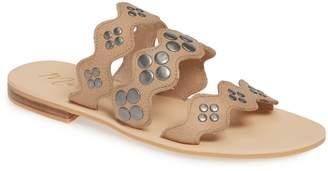 Matisse Wide Eyed Slide Sandal