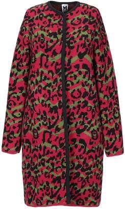 M Missoni Overcoats - Item 41870150LQ