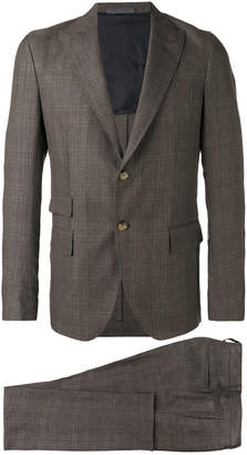 Eleventy Abi two-piece suit