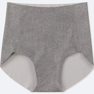 Uniqlo Women's Airism Ultra Seamless High-rise Brief Shorts