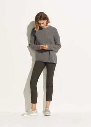 Stitch Front Seam Legging
