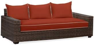 Pottery Barn Grand Sofa Cushion Slipcover