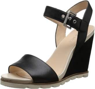 Nine West Women's Gronigen Wedge Sandal