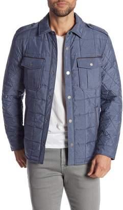 Tommy Bahama Atlas Shirt Jacket