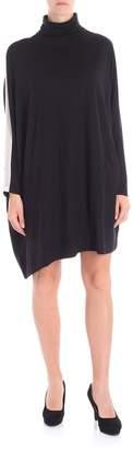 Liviana Conti Mesh Dress