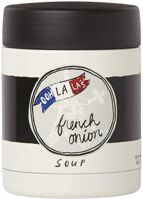 Kate Spade Insulate Food Container - French Onion Soup