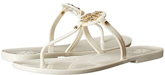 Tory Burch Mini Miller Flat Thong
