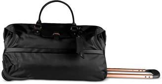Lipault Plume Avenue Wheeled Duffel Bag