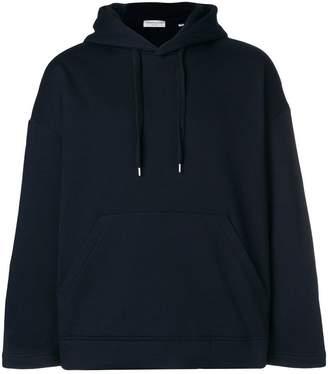 TOMORROWLAND oversized hoodie