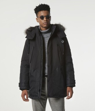 Andrew Marc MAXFIELD DOWN PARKA