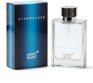 Montblanc Mont Blanc Starwalker for Men Eau de Toilette Spray, 2.5 oz./ 74 mL