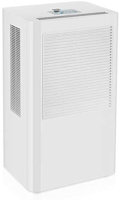 Powilling 5500 Cubic Feet Smart Home Dehumidifier with Drain Hose