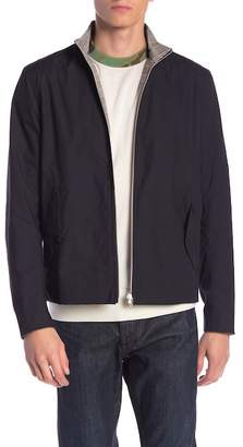 Rag & Bone Harrington Reversible Cotton & Wool Blend Jacket