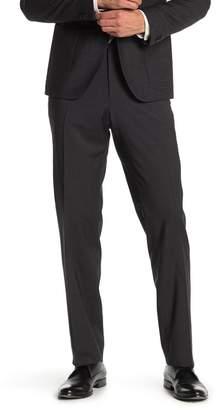 a7e6ef102 BOSS Sharkskin Virgin Wool Suit Separates Trousers