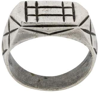 Midgard Paris Atlantes ring
