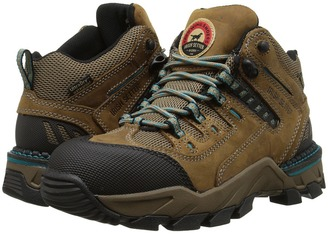 Irish Setter WP Alum Toe Hiker 83204 $174.99 thestylecure.com