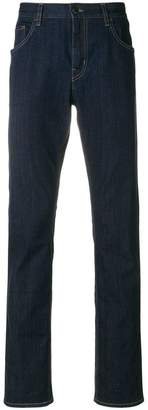 Prada slim stretch jeans