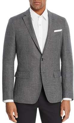 HUGO BOSS Boss Hartlay Basket-Weave Slim Fit Sport Coat