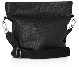 Whistles Franklin Soft Leather Shoulder Bag