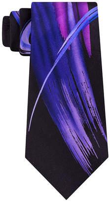 J. Garcia Spinner Panel Tie