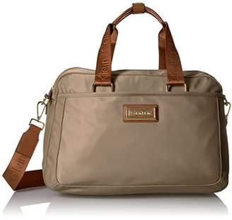 Calvin Klein Belfast Nylon Commuter Bag Messenger Bag Bag