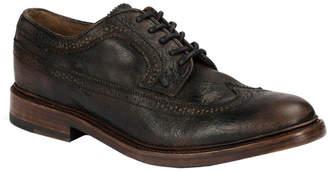 Frye Jones Wingtip Leather Oxford