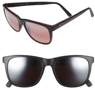 Maui Jim Tail Slide 53mm Polarized Sunglasses