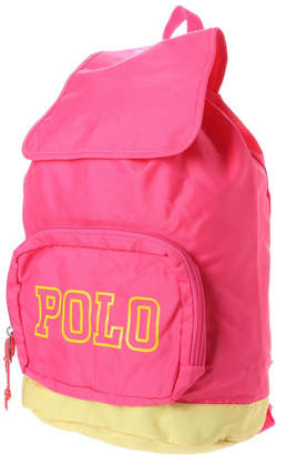Polo Ralph Lauren (ポロ ラルフ ローレン) - ポロラルフローレン POLO RALPH LAUREN DAYTONA PACKABLE BACKPACK