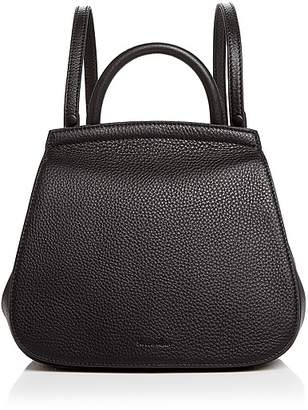 Steven Alan Kate Mini Convertible Leather Backpack