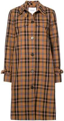 Derek Lam 10 Crosby Long Coat