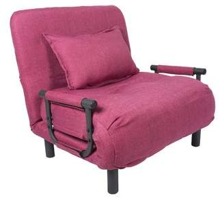 Ebern Designs Roaden Convertible Chair Upholstery
