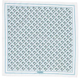 GucciGucci Bell Print Scarf