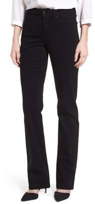 NYDJ Billi Stretch Mini Bootcut Jeans