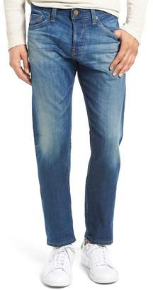 AG Jeans Tellis Slim Fit Jeans (10 Years Fragment)