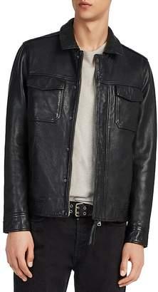 AllSaints Forum Jacket