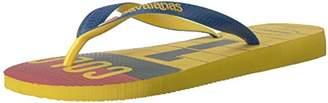 Havaianas Unisex Teams III - Columbia Sandal