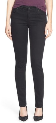 Women's Kut From The Kloth 'Diana' Stretch Skinny Jeans $79 thestylecure.com