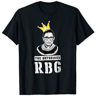 Notorious RBG Ruth Bader Ginsburg Supreme I Dissent t shirt