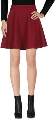 Molly Bracken Mini skirts - Item 35377013FE