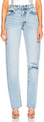 Miss Sixty Palmer Girls X Boyfriend Jeans