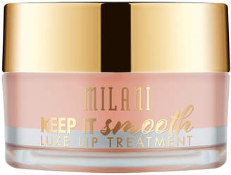 Milani Keep It Smooth Luxe Lip Treatment Sugar Smooth Sugar Smooth
