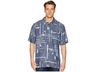 Quiksilver Waterman Paddle Out Shirt
