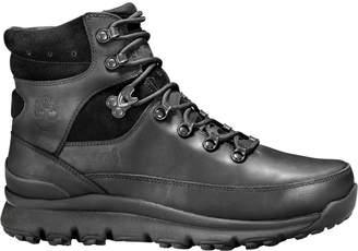 Timberland World Hiker Mid Waterproof Boot - Men's