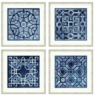 Pottery Barn Garden Plan Framed Prints